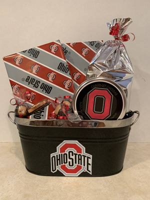 The Essential Tailgate Tin